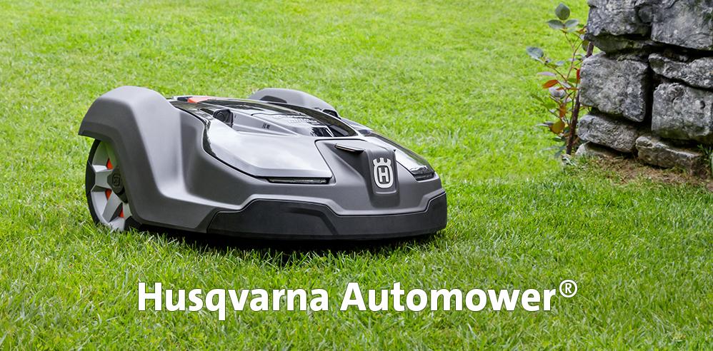 Husqvarna Automower