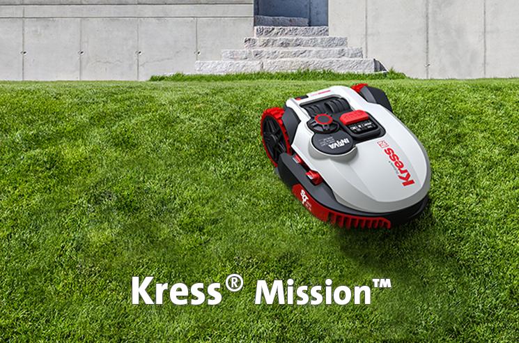 Kress Mission Cornelius Sieb