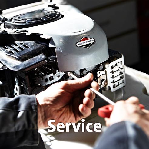 Sieb Service